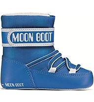 Moon Boots MB Crib - doposci - bambino, Light Blue