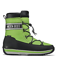 Moon Boot MB Lem - Moon Boot, Green/Black