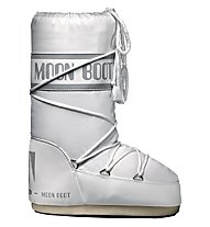 Moon Boot MB Nylon, White