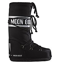 Moon Boot MB Nylon, Black