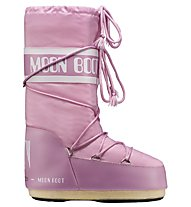 Moon Boot MB Nylon, Pink
