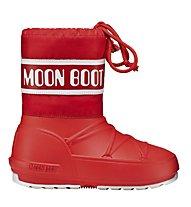 Moon Boot MB Pod Jr - Doposci, Red