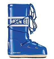 Moon Boot MB Vinil - Doposci, Blue