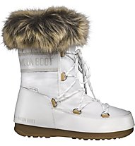 Moon Boots MB W.E. Monaco Low WP - Moon Boot - donna, White