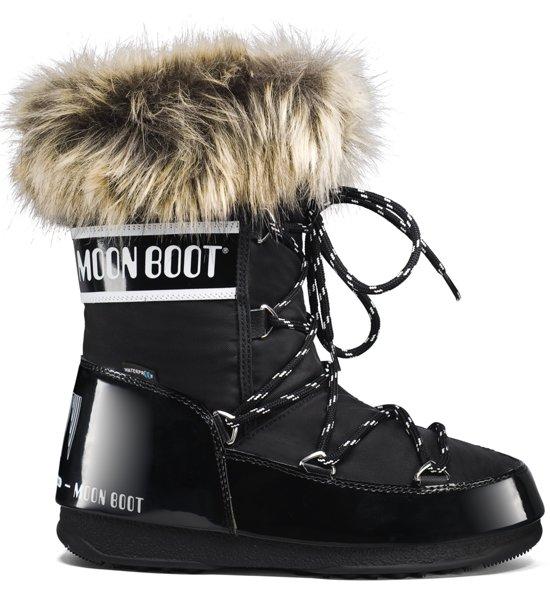 best service 11e20 82a11 Moon Boots W.E. Monaco Low - Winterstiefel - Damen | Sportler.com