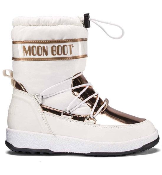 buy online 2bd2d 14f42 Moon Boots Jr. Girl Soft WP - Moonboot - Kinder | Sportler.com