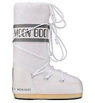 Moon Boots Moon Boot Nylon 27/34 - Winterschuhe, White