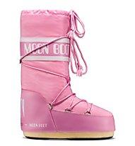 Moon Boots Moon Boot Nylon 27/34 - Winterschuhe, Pink