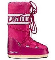 Moon Boots Moon Boot Nylon 27/34 - Winterschuhe, Fucsia