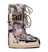 Moon Boots Moon Boot Tropical Mirror - doposci, Copper/Rose