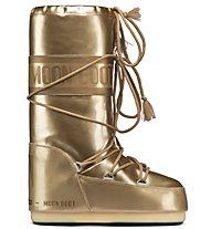 Moon Boots Moon Boot Vinil Met - Winterschuhe, Gold