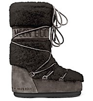 Moon Boots Moon Boot Wool - doposci, Anthracite