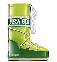 Moon Boots Vinil - Winterstiefel - Damen, Green