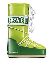 Moon Boot MB Vinil, Acid Green/Grass