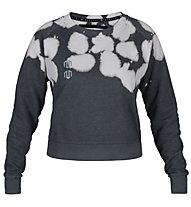 Morotai NAKA Batech - maglione - donna, Grey