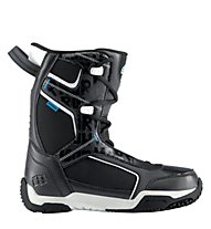 Morrow Slick - Scarponi Snowboard All Mountain - bambino, Black