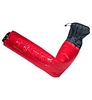 Mountain Equipment Aerostat Windsock - pompa per materassini, Red/Black