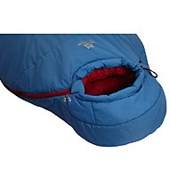 Mountain Equipment Aurora Micro Schlafsack, Blue