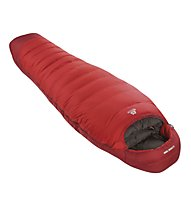 Mountain Equipment Classic 1000 Schlafsack, Red