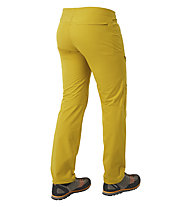 Mountain Equipment Comici - Softshellhose - Herren, Yellow