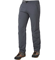 Mountain Equipment Comici - Softshellhose - Herren, Grey