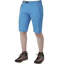 Mountain Equipment Comici - Softshellhose kurz - Herren, Light Blue