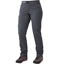 Mountain Equipment Comici - Softshellhose - Damen, Grey
