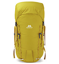 Mountain Equipment Fang 35+ - Alpinrucksack, Yellow