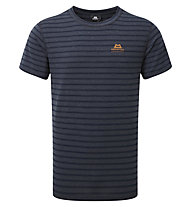 Mountain Equipment Groundup - T-Shirt - uomo, Dark Blue