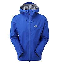 Mountain Equipment Odyssey JKT - Wandernjacke - Herren, Light Blue