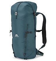 Mountain Equipment Orcus 24+ - Kletterrucksack, Turquoise