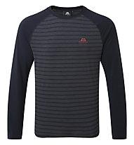 Mountain Equipment Redline - maglia a maniche lunghe - uomo, Dark Blue