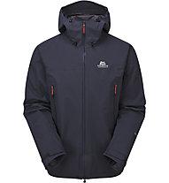 Mountain Equipment Shivling - Alpinjacke - Herren, Dark Blue