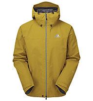 Mountain Equipment Shivling - giacca alpinismo - uomo, Yellow