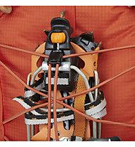 Mountain Equipment Tupilak 30+ - Alpinrucksack, Red