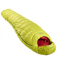 Mountain Equipment Xero 300 - Schlafsack, Green