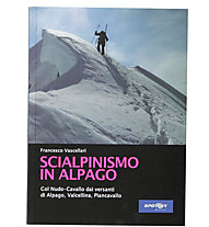 Mountain Geographic Scialpinismo in Alpago, Italiano