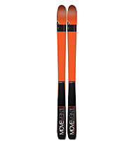 Movement Apex - sci da scialpinismo, Orange/Black