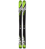 Movement Bond X, Black/Light Green