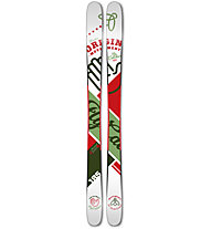 Movement Fly Catscher, Red/White/Green