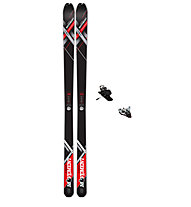 Movement X Rise Pro - Touren Set: Ski + Bindung