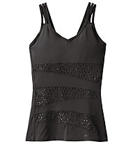 Moving Comfort Hot Shot Tank, Black