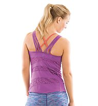 Moving Comfort Hot Shot Tank, Daydream