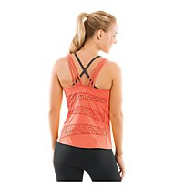 Moving Comfort Hot Shot Tank, Flame