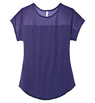 Moving Comfort Metro T-Shirt Damen, Gem