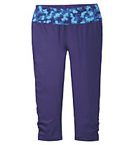 Moving Comfort Switch It Up Capri, Dark Blue/Light Blue