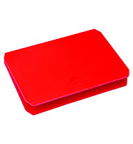 MSR Alpine Deluxe Cutting Board - Schneidebrett, Red