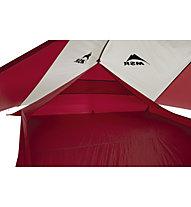 MSR Fast & Light Body FreeLite 3 - Campingzelt, Red