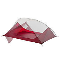 MSR Fast & Light Body FreeLite 3 - Campingzelt, Red