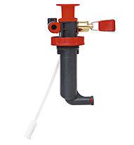 MSR Fuel Pump - Campingzubehör, Red